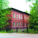 Музей в Красном